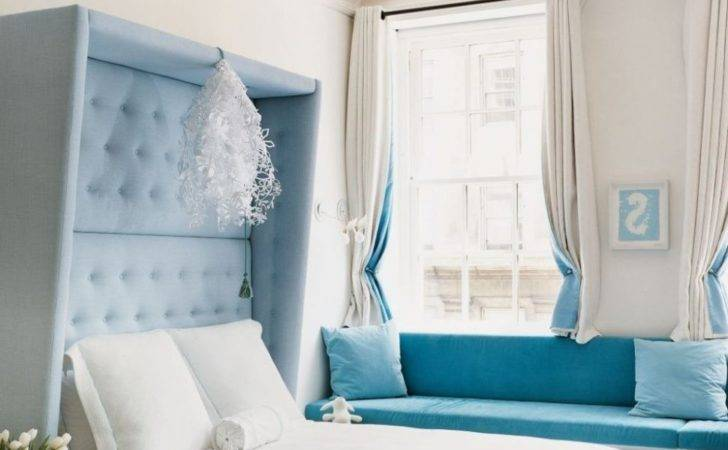Uncategorized Light Blue Bedroom