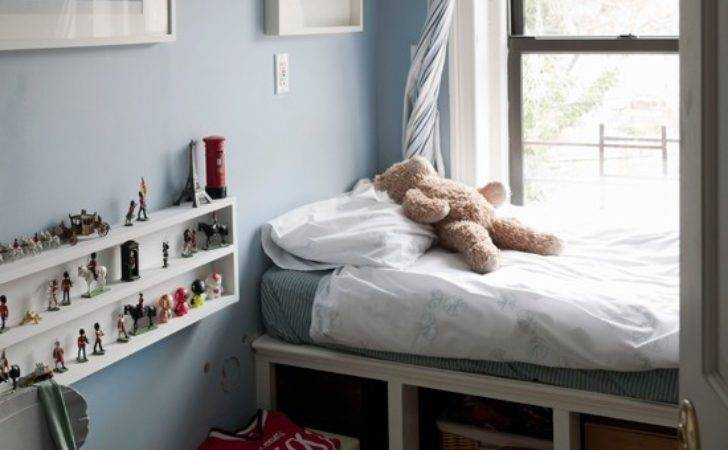Under Bed Storage Solutions Small Spaces