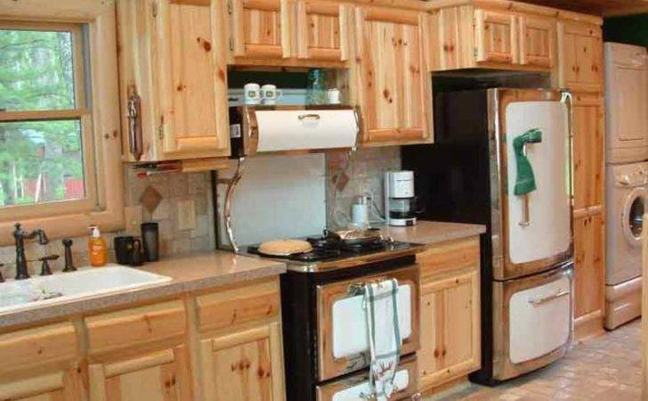 Unfinished Kitchen Cabinets Choice Style