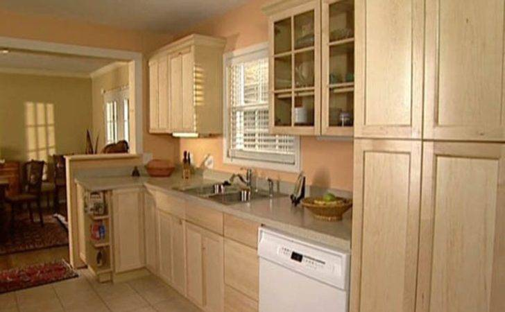 Unfinished Kitchen Cabinets Oak Homefurniture