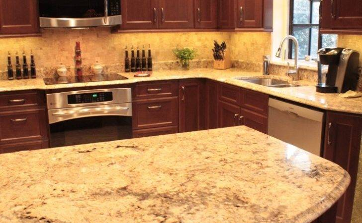 Unique Kitchen Cabinet Features