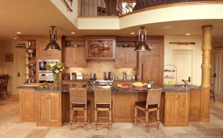 Unique Kitchen Cabinet Ideas