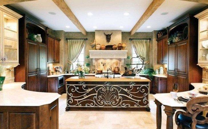 Unique Kitchen Island Designs Decor Around World