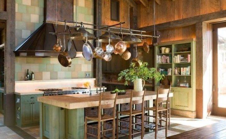 Unique Kitchen Island Designs Digsdigs