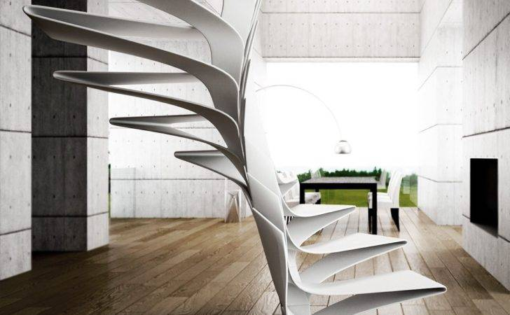 Unique Staircase Designs Take Center Stage Your Home