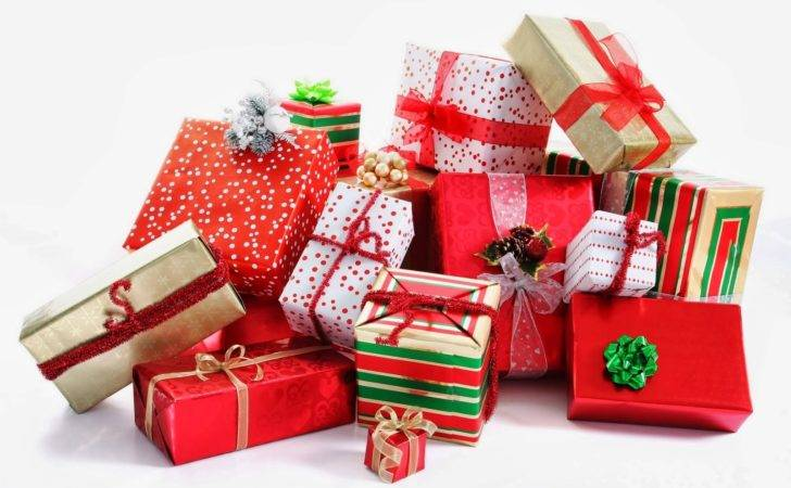 Unwanted Christmas Gifts Sell Return Auction