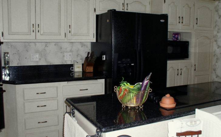 Updating Old Kitchen Cabinets Traditional