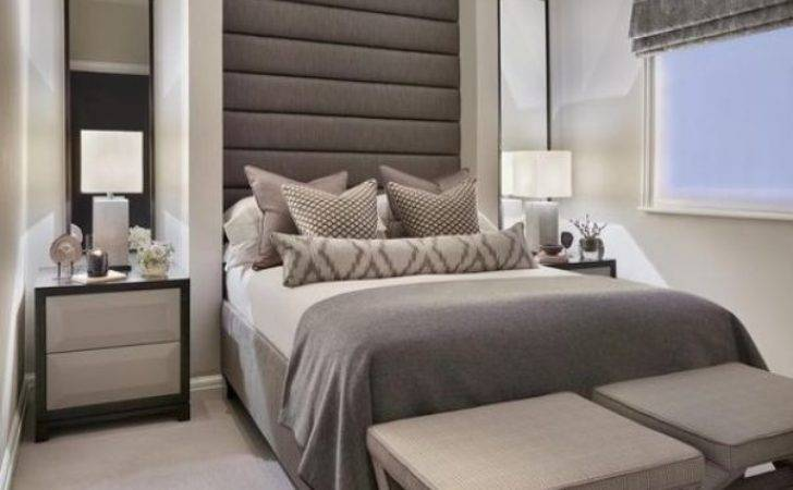 Upholstered Headboards Improve Your Bedroom