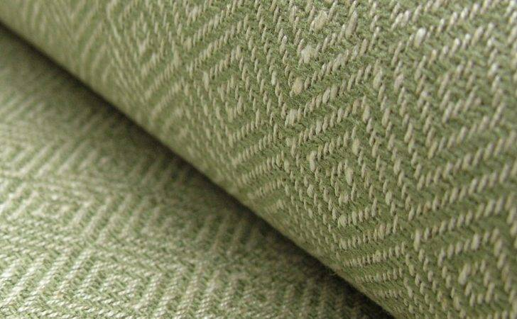 Upholstery Fabric Mora Sage Green