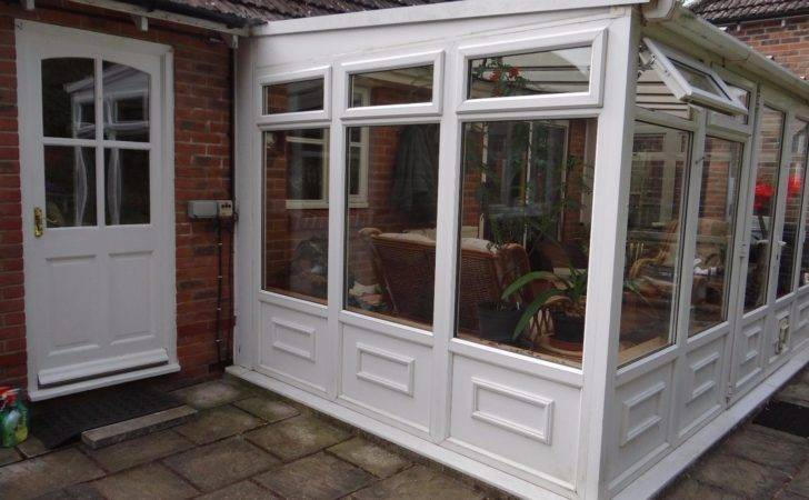 Used Lean Conservatory Picclick