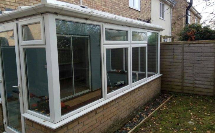 Used Upvc Conservatory Picclick