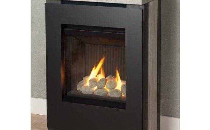 Valor Lift Freestanding Gas Stoves Fireplaces