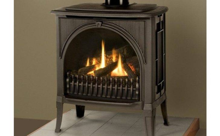 Valor Madrona Traditional Gas Stoves