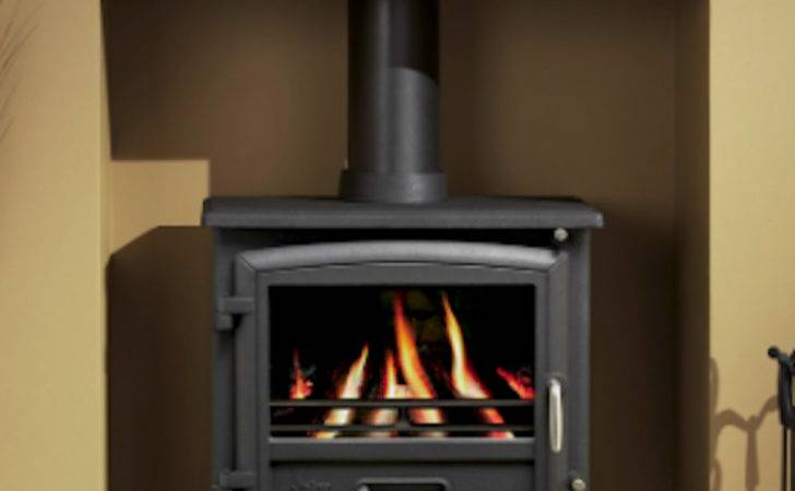 Valor Ridlington Solid Fuel Stove Home Heating Wood