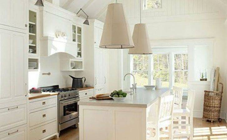 Vaulted Ceilings White Wood