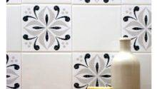 Ventnor Grey Tile Tattoos Mibo Lighting Homewares