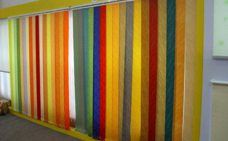 Vertical Blinds Max Decors
