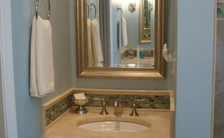 Very Small Bathroom Decorating Ideas Design