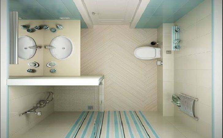 Very Small Bathrooms Designs Ideas Bathroom Design