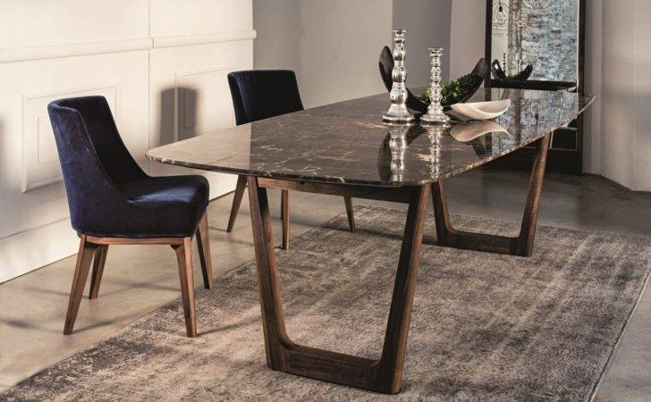 Vibieffe Opera Dining Table Marble Tables Italy