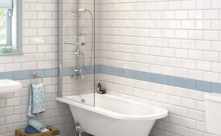 Victoria Traditional Roll Top Shower Bath