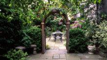 Victorian Garden Design Ideas New Technology