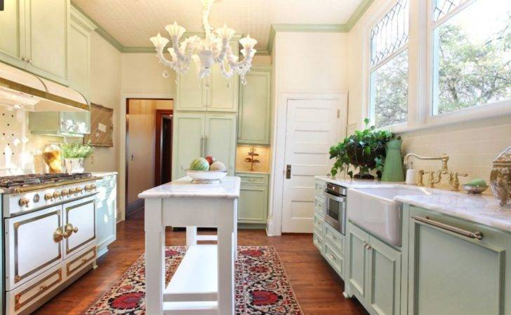 Victorian Kitchen Design Ideas Modern Home