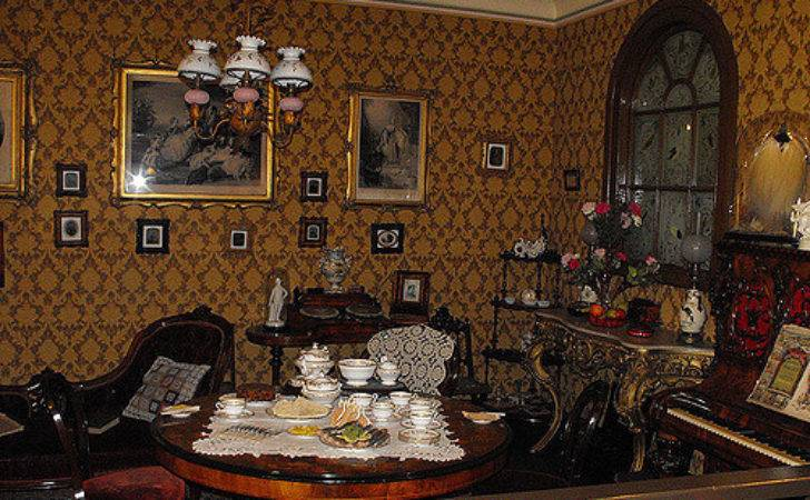 Victorian Lounge Flickr Sharing