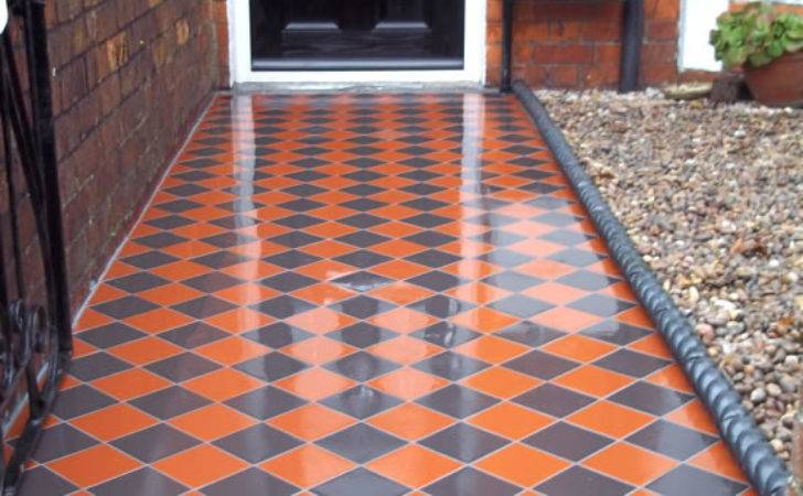 Victorian Tiles Heritage Repaired Replaced