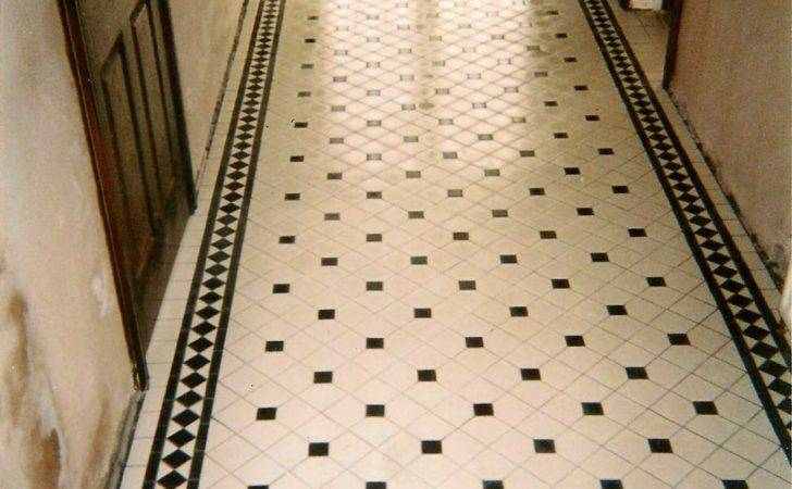 Victorian Tiling Tiles Floors Paths Expertly