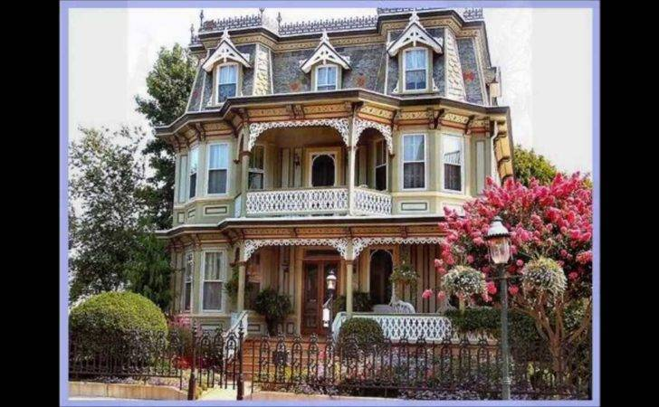 Victorians Victorian Houses Pinterest Youtube