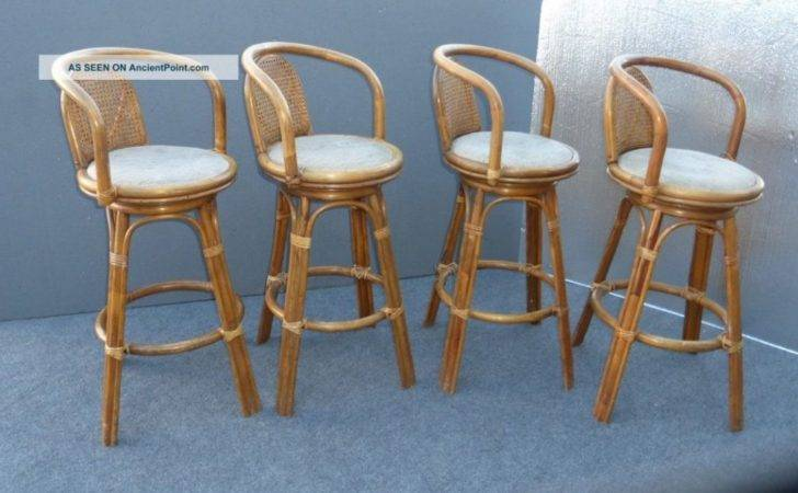 Vintage Bar Stools Home Design Ideas