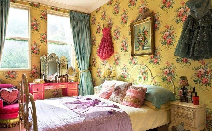 Vintage Bedroom Sets Ideas