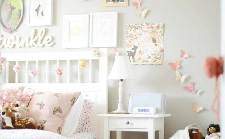 Vintage Girl Room Ideas Home Decorating