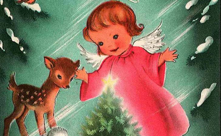 Vintage Holiday Cards