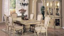 Vintage Pearl Inspiration Dining Room