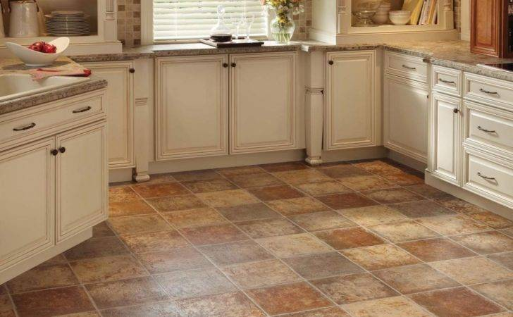 Vinyl Flooring Kitchen Hgtv