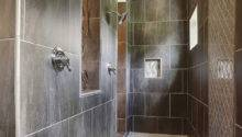 Walk Shower Tile Ideas Inspire Home