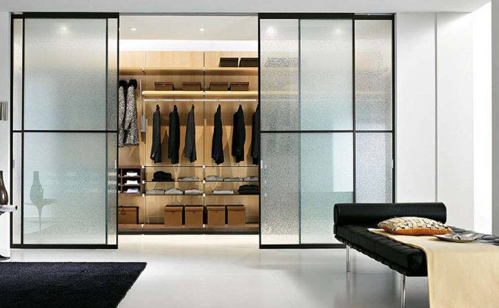Walk Wardrobe Designs Modular