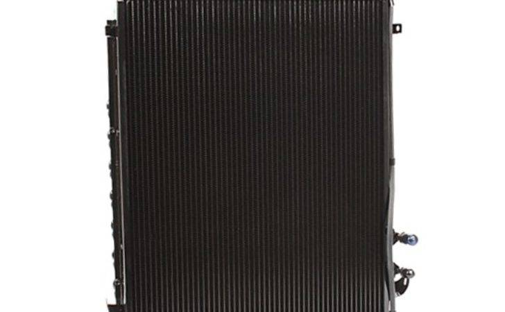 Walker Cobra Model Radiator Condenser