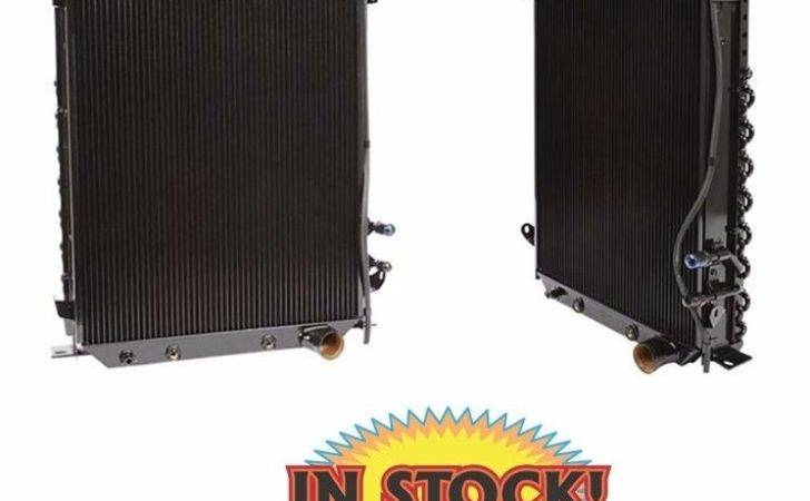 Walker Ford Coolmate Radiator Condenser