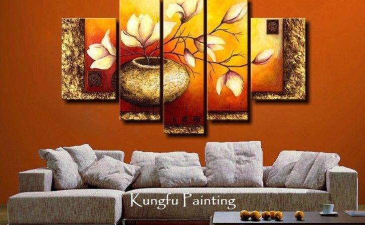Wall Art Decoration Paintings