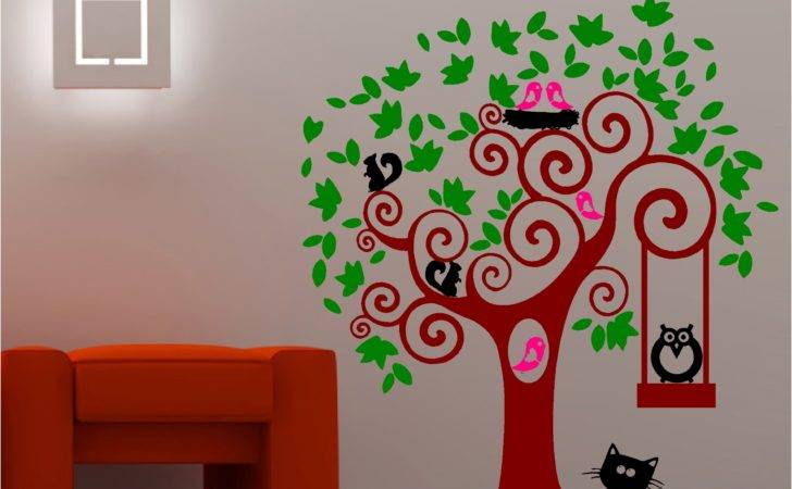 Wall Art Ideas Kids Room Diy Elsur Decor Bedroom