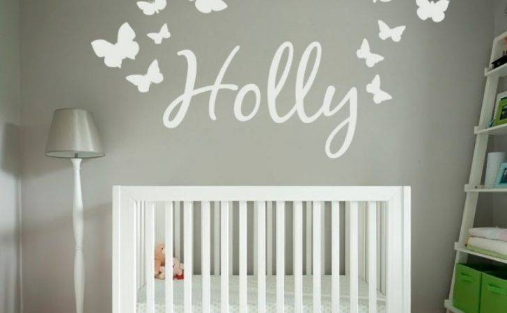 Wall Decal Good Ideas Personalised Decals