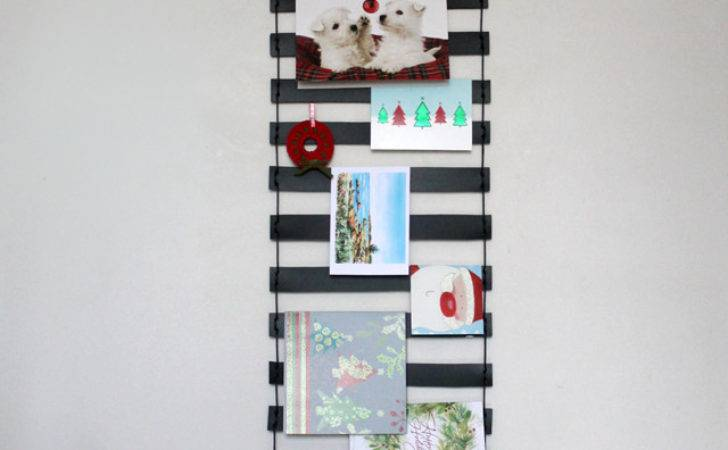 Wall Greeting Card Holder Wblqual