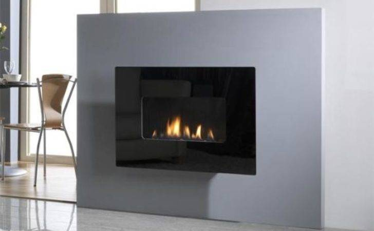 Wall Mounted Gas Fires Flueless Fireplaces