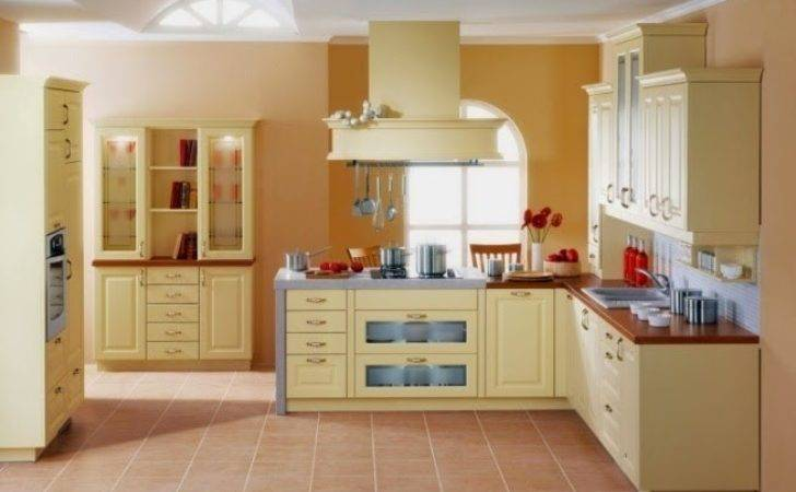 Wall Paint Ideas Kitchen