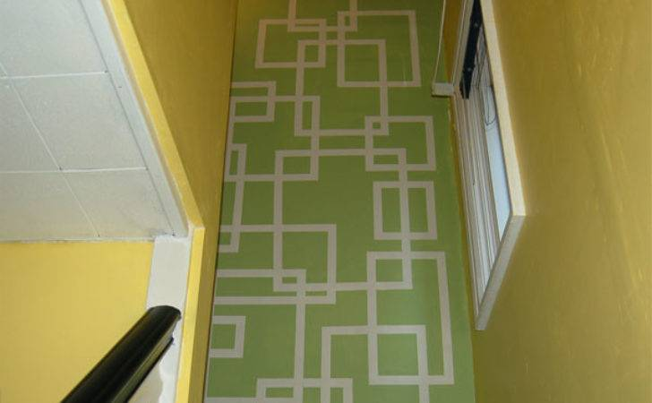 Wall Paint Pattern Don Khuth Chronicles