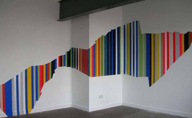 Wall Painting Ideas Brilliant Way Bring Touch