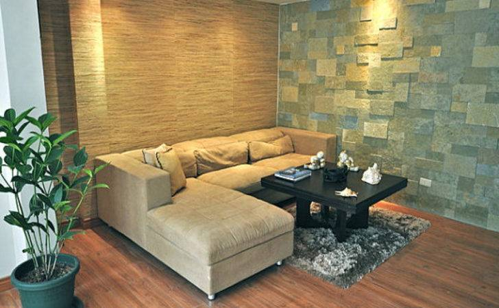 Wall Texture Designs Living Room Home Combo